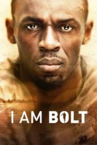 I Am Bolt - cast: Usain Bolt, Pele, Neymar, Serena Williams, Ziggy Marley, Nas, Chronixx, Asafa Powell