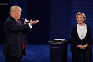 How to watch tonight's final presidential debate: start time, topics, and streaming