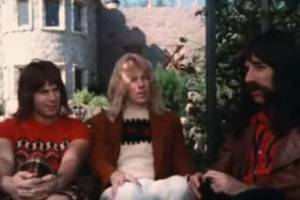 this is spinal tap's harry shearer sues studio for fraud, breach of contract