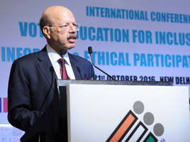 Assembly polls preparations in 5 States going on smoothly: CEC