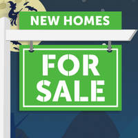 New to the Market: Home Listings in and around University Place