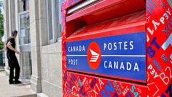 Appeal court sides with Canada Post in community mailbox dispute