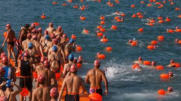 Hong Kong Harbour Race: Second swimmer dies after event