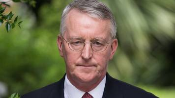 hilary benn and yvette cooper win select committee chair elections