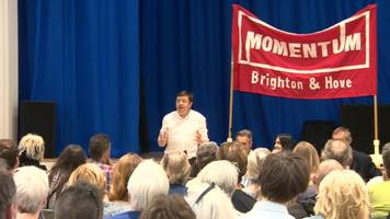 Bullying row Brighton and Hove Labour Party to split up