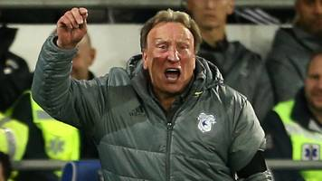 Neil Warnock: Cardiff City will get 'sharper' says manager