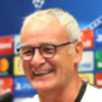 ucl mentality can spur foxes - ranieri