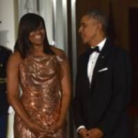 Watch President Barack Obama's Speech At His Final State Dinner