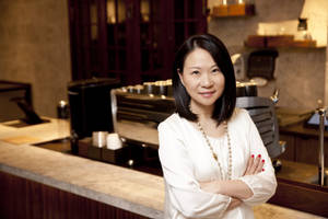 Starbucks Elevates Belinda Wong to Chief Executive Officer, Starbucks China; Targets 5,000 Stores in Mainland China by 2021