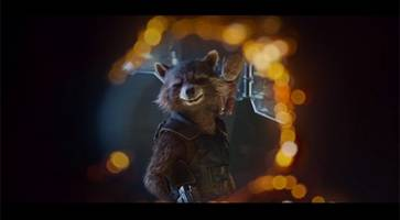 The First Trailer for Guardians of the Galaxy Vol. 2 Dropped And We Couldn't Be Happier