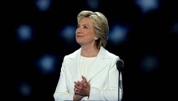 Why Vogue Officially Endorsing Hillary Clinton Is A Big Deal