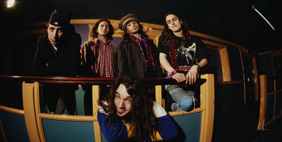 Ex-Pearl Jam Drummer Disses Band for Rock Hall Snub