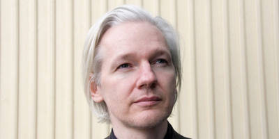 Ecuador confirms it cut off Assange's internet access to prevent him from derailing US elections