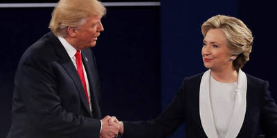 How to stream tonight's final US presidential debate