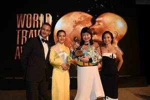 UNESCO-awarded Tai O Heritage Hotel Hong Kong Was Voted As 'Asia's Leading Heritage Hotel 2016'