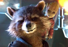 Guardians Of The Galaxy Vol. 2 - Official Trailer