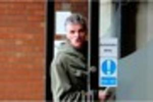 Carer accused of abusing disabled man tells trial he felt ...