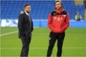 bristol city's adam matthews: we only had ourselves to blame for...