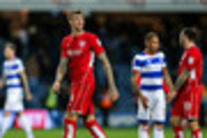 bristol city news and transfer rumours live: qpr reaction as...