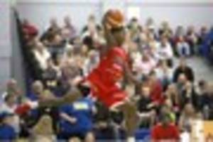 The best is still to come, warns Leicester Riders' new signing...