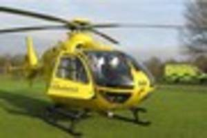 A34 crash update: Three-week-old baby and woman hit by lorry