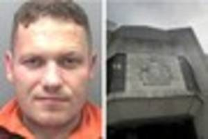 Jail - again - for Swansea man with 147 previous offences