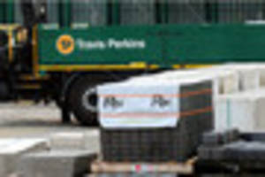 travis perkins announces 30 branch closures putting 600 jobs at...