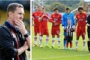 Grimsby Town boss Paul Hurst to make changes to winning side for...