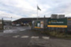 fate of scunthorpe branch of builders' merchant travis perkins...