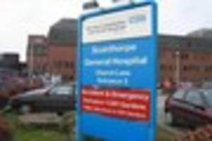 ward remains closed at scunthorpe general hospital due to...