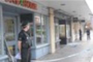 Man arrested in Brentwood jewellers robbery investigation