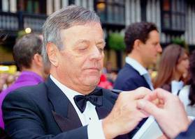 Tony Blackburn Returns To BBC, Eight Months After Controversial Exit