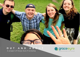 Project Brighton: Jacqueline Sethi, discusses the Grace Eyre Friendship Group, a new initiative that helps to connect people with learning difficulties