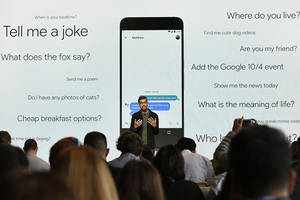 7 reasons why google assistant is far better than siri