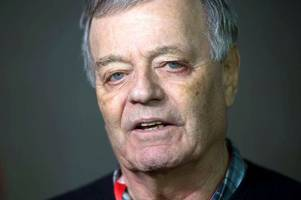 Tony Blackburn returns to BBC after being sacked over evidence to Savile inquiry