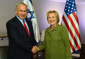 Wikileaks: Podesta sees differences between Clinton and Obama on Israel