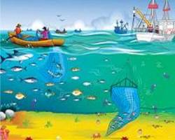 new wave of tv cartoons urge children to save seas