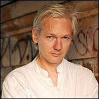 Assange Lives to Leak Another Day