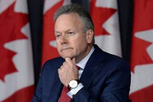 Bank of Canada Cuts Economic Growth Outlook Due to Exports, Housing