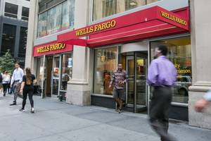 California Attorney General Investigating Wells Fargo Bank