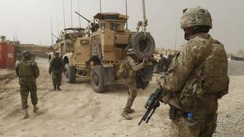 two americans killed at military base in afghanistan