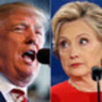 The presidential debate: Sexual assault claims, emails are expected to come up