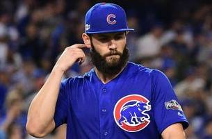 Jake Arrieta explains why he isn't worried 'at all' about the Cubs' chances