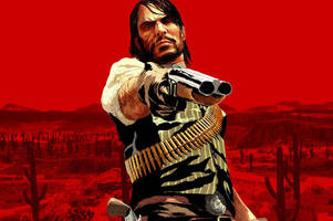 First trailer for 'Red Dead Redemption 2' shows a somber Old West