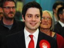 Local councillor defects from Labour to the Tories after praising Theresa May – then goes BACK the next morning admitting a 'terrible mistake'