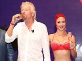 sailing to world domination! richard branson launches his own cruise brand, virgin voyages (and ploughs £1.6billion into building three ships)