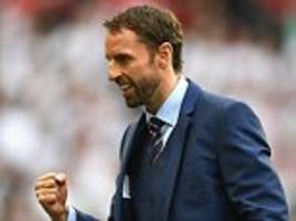 fa determined to keep hold of gareth southgate even if he fails in bid to become permanent england manager