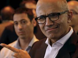 now we know how profitable microsoft's cloud business is —and investors should be happy (msft)