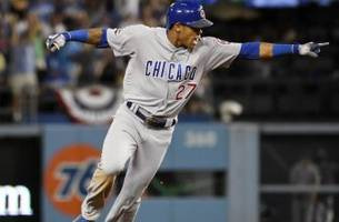 NLCS: Chicago Cubs' offense comes alive in must-win Game 4