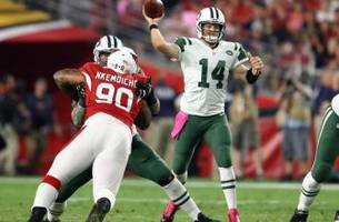 demotion of ryan fitzpatrick will improve offense of jets